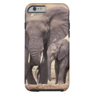 Africa, Tanzania, Tarangire National Park. 2 Tough iPhone 6 Case