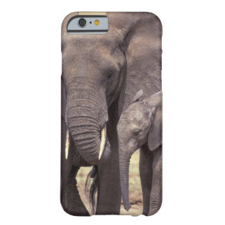Africa, Tanzania, Tarangire National Park Barely There iPhone 6 Case