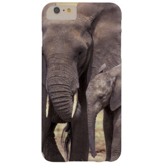 Africa, Tanzania, Tarangire National Park Barely There iPhone 6 Plus Case