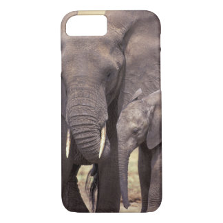 Africa, Tanzania, Tarangire National Park iPhone 8/7 Case