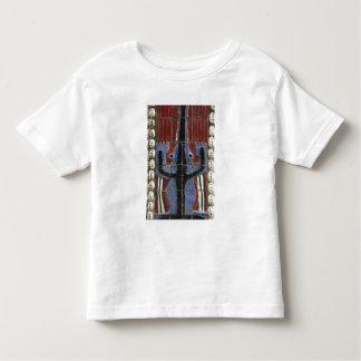 Africa, Togo, Kpalime. Artisan handicraft center Toddler T-Shirt