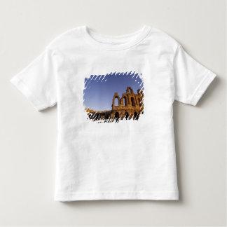 Africa, Tunisia, El Jem. Ruins of a Roman 2 Toddler T-Shirt