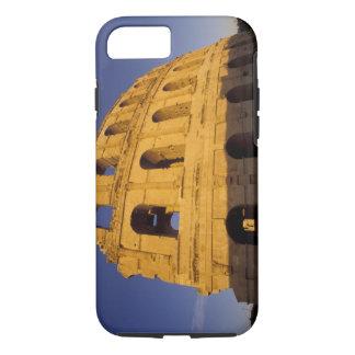 Africa, Tunisia, El Jem. Ruins of a Roman 3 iPhone 7 Case
