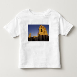 Africa, Tunisia, El Jem. Ruins of a Roman Toddler T-Shirt