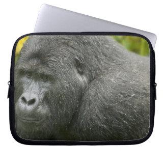 Africa, Uganda, Bwindi Impenetrable National 4 Laptop Sleeve