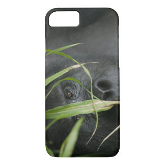 Africa, Uganda, Bwindi Impenetrable National 6 iPhone 8/7 Case