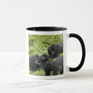 Africa, Uganda, Bwindi Impenetrable National 7 Mug