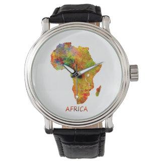 Africa Watch