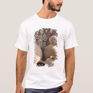 Africa, West Africa, Ghana, Sirigu. Handcrafted 2 T-Shirt