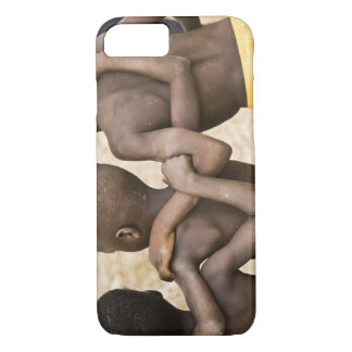 Africa, West Africa, Ghana, Yendi. Close-up shot iPhone 8/7 Case