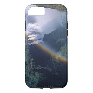 Africa, Zimbabwe. Victoria Falls iPhone 8/7 Case