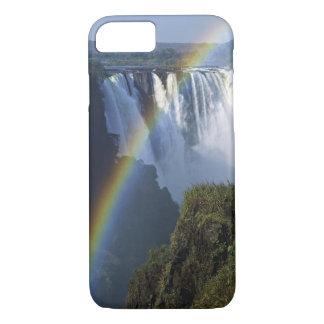 Africa, Zimbabwe, Victoria Falls iPhone 8/7 Case