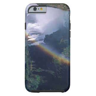 Africa, Zimbabwe. Victoria Falls Tough iPhone 6 Case