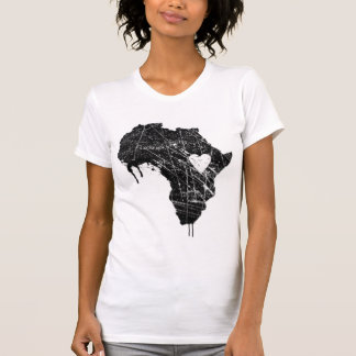 Africaaa3-1 Shirts