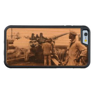 African American Artillerymen WWII Cherry iPhone 6 Bumper