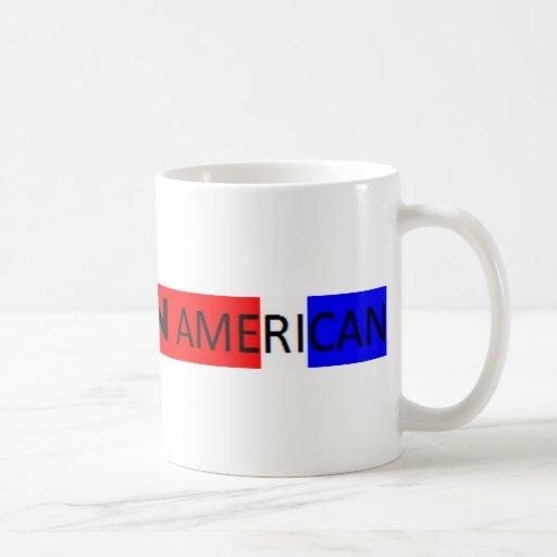 African American Bumper Sticker Mugs