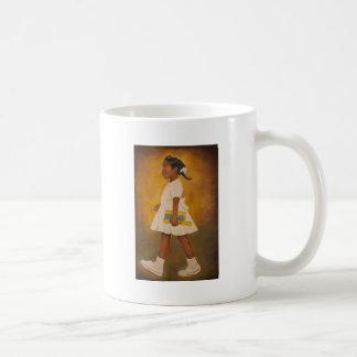 African American Fine Art Coffee Mugs