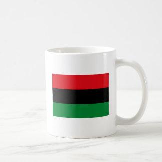 African American Flag Mug