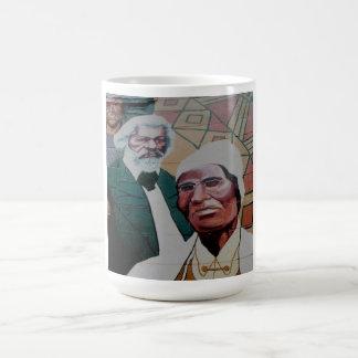 African American History Mug