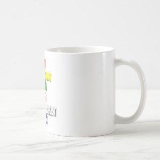 African American Coffee Mugs