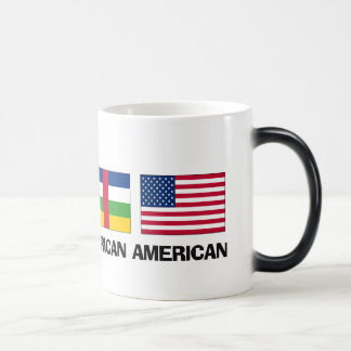 African American Coffee Mug