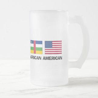 African American Mug