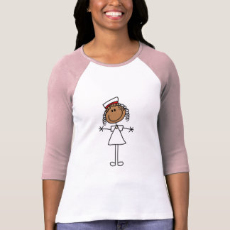 African American Stick Figure Tshirts and Gifts