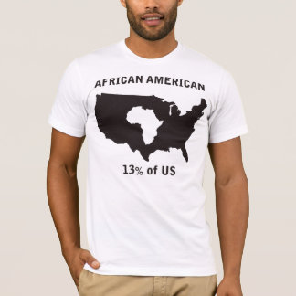 African American T-Shirt