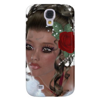 African American Woman HTC Vivid / Raider 4G Cover