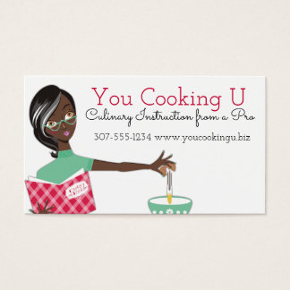 African American woman cooking baking cracking egg