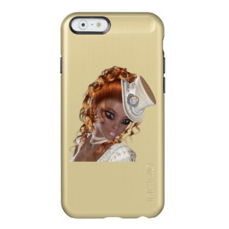 African American Woman Feather® Shine iPhone Incipio Feather® Shine iPhone 6 Case