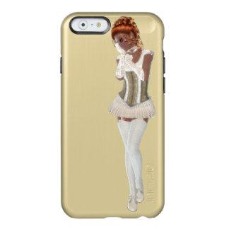African American Woman Incipio Feather® Shine Case Incipio Feather® Shine iPhone 6 Case
