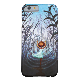 """African American Woman Power Art """"Rise Up"""" Case Barely There iPhone 6 Case"""
