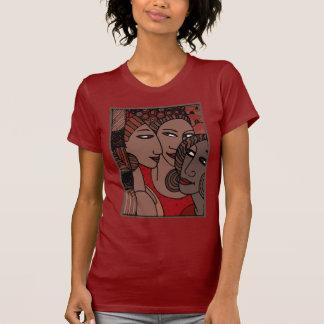 African American Women T-Shirt