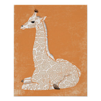 Browse our Collection of Animal Posters and personalise by colour, design, or style.