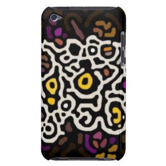 African Art iPod Case-Mate Case