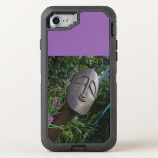 African Art OtterBox Defender iPhone 8/7 Case