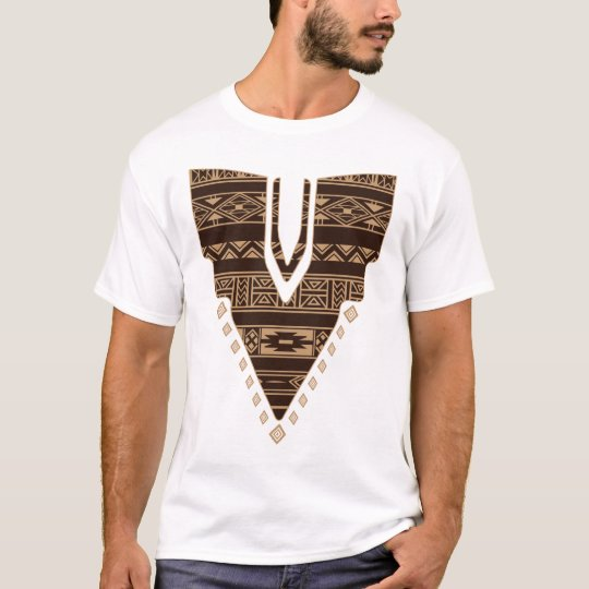 African Artwork T-shirt