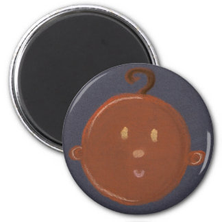 african baby refrigerator magnets