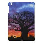 African baobab tree, Adansonia digitata, 2 iPad Mini Case