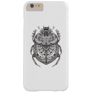 African Beetle Zendoodle Barely There iPhone 6 Plus Case
