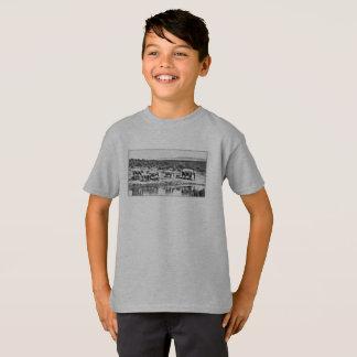 African Bush Elephants, Safari Animals T-Shirt