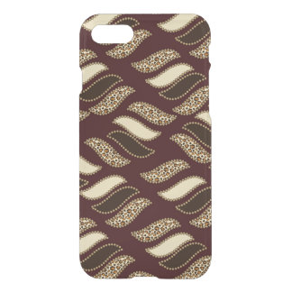 African cheetah skin pattern 2 iPhone 8/7 case