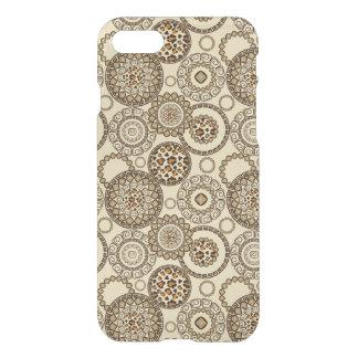 African cheetah skin pattern 3 iPhone 8/7 case
