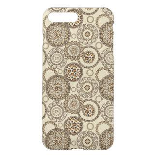 African cheetah skin pattern 3 iPhone 8 plus/7 plus case