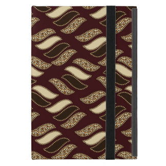 African cheetah skin pattern cover for iPad mini