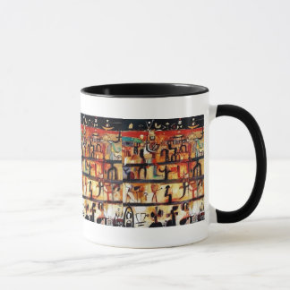African Coffee Cups