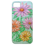 African Daisies iPhone 5 Case