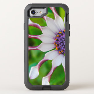 African Daisy Otterbox Defender Cell Phone Case