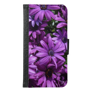 African daisy photo case